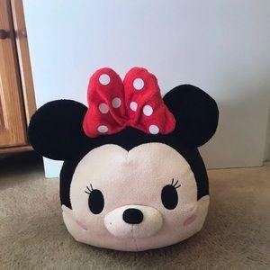 large tsum tsum minnie mouse